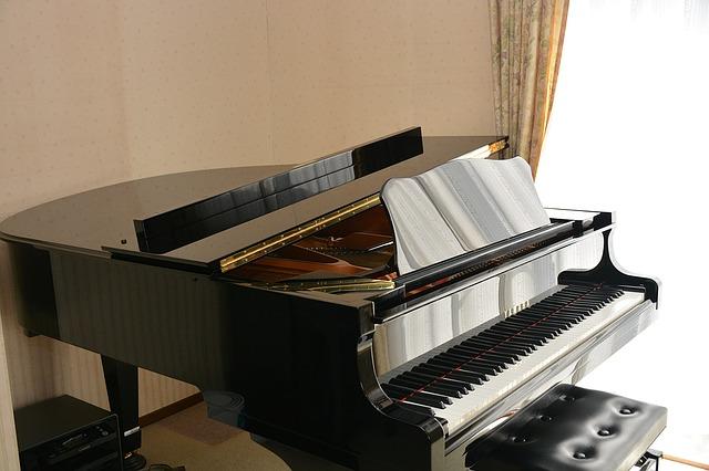 年少さんの習い事眠い ピアノの画像